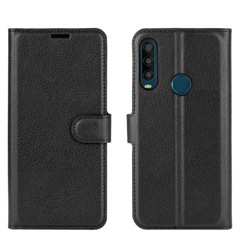 Чехол-бумажник для телефона Alcatel 1SE 2020 5030F 5030U 5030D, кожаный флип-чехол для Alcatel 1 SE, чехлы