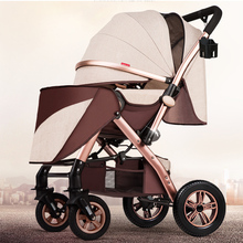 Yoya Folding Children's High Landscape Stroller Big Wheels Big Swivels Stroller (Free shipping in most countries) discount 500x500mm 20x20 silicone rubber sheet high temp commercial grade free shipping to many countries