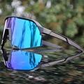 Новинка, велосипедные очки S3, велосипедные очки для спорта на открытом воздухе, мужские велосипедные очки Петер TR90, солнцезащитные очки UV400 ...