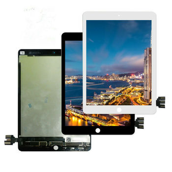 """LCD Display Screen Touch Digitizer Assembly For iPad Pro 9.7"""" A1673 A1674 A1675"""