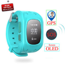 GPS smart Kids children's watch SOS call location finder child locator tracker anti-lost monitor baby watch IOS & Android 2018 hot gps tracking watch for kids baby watch lbs gps locator tracker anti lost monitor sos call smart watch child guard q610s
