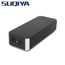 SUQIYA-Power processor - subvert the traditional - F30A-HiFi dedicated filter plug (original) bus type все цены