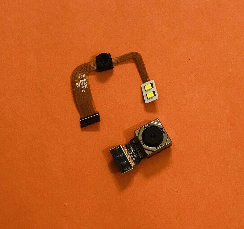 Original Photo Rear Back Camera 13.0MP+2.0MP Module For Ulefone Armor X5 MT6763 Octa Core Free Shipping