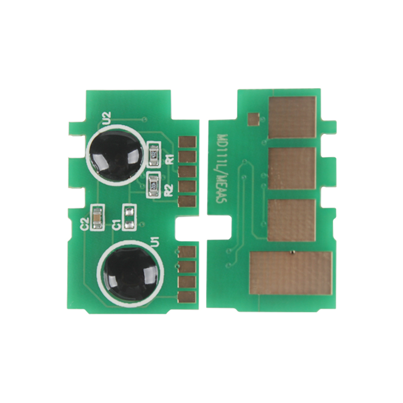 MLT-D111L compatible reset toner chip for <font><b>Samsung</b></font> <font><b>M2020</b></font> 2020W 2022W 2070W stable cartridge chip image