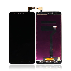 6.0''LCD For ZTE ZMax Pro Z981 Display Touch Screen Digitizer Assembly Replacement Mobile Accessories Repair Parts