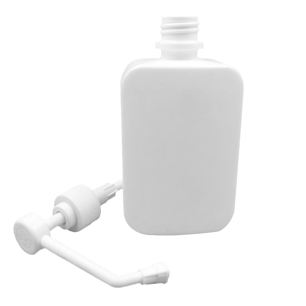 500ml Empty Spray Bottles Refillable Container With Long Bar Hand Hand Cleanser Sprayer Disinfection Water Alcohol Container