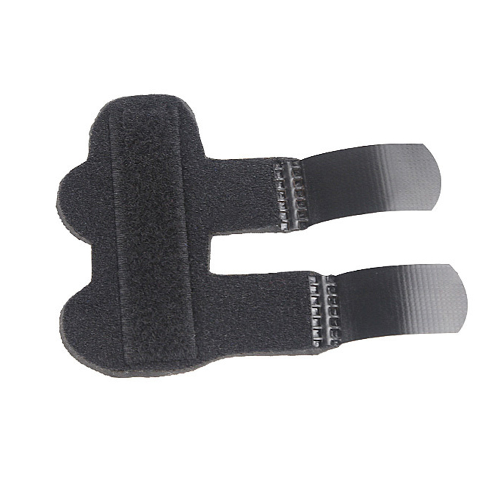 Adjustable Training Finger Brace Tendon Rupture Fixation Posture Corrector Middle Nursing Protective Recovery Phalanx Splints