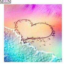 Декорации diy Алмазная вышивка любовь сердце картина Стразы