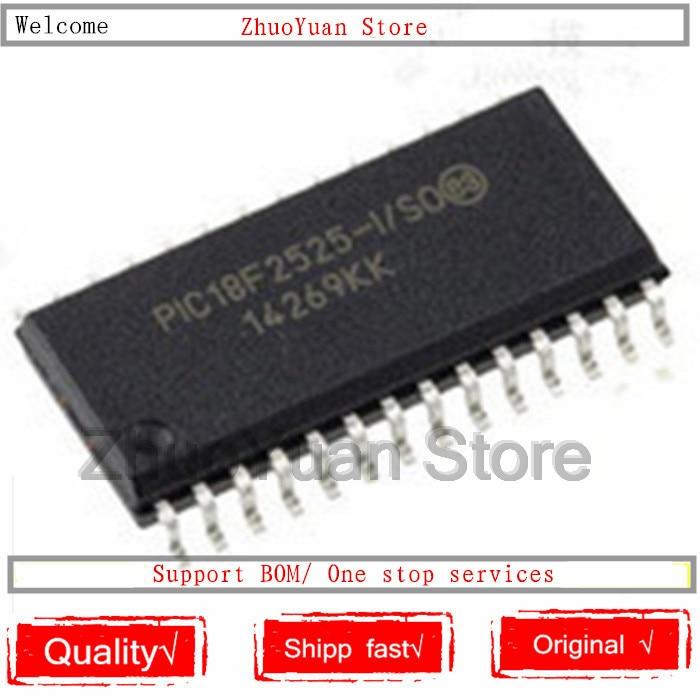 1 шт. /лот PIC16F1936 PIC16F1936-I/SO SOP-28 IC чип новый оригинальный в наличии