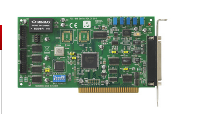 PCL-818L LS HD HG 16-channel Multi-function ISA Data Acquisition Card