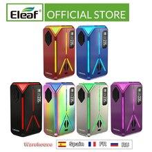 Vente Original lexique Eleaf Mod 235W max Support ELLO Duro atomiseur 6.5ml Cigarette électronique Vape