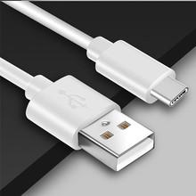 USB Type C Cable Charging USB C data Cord Phone Charger For Samsung S9 S8 Note 9 8 Huawei P20 pocophone F1 Type-C Cable