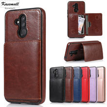 Wallet Case For Huawei P20