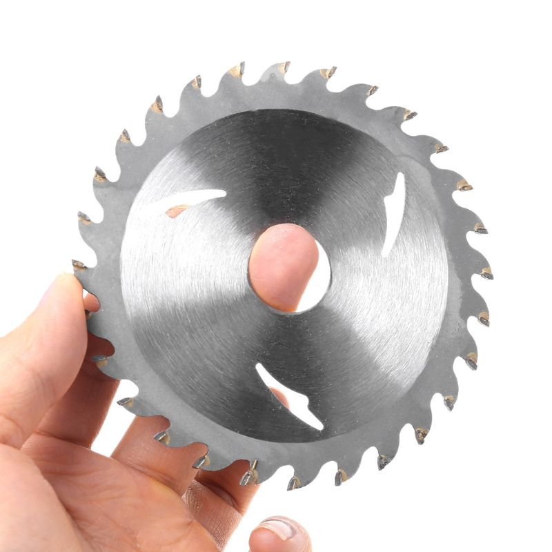 250mm Circular Saw Blade Disc Wood Cutting Tool Bore 25.4mm For Woodworking 649E