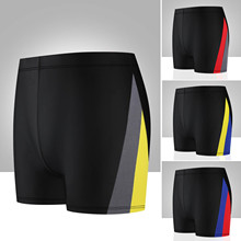 Swimwear Shorts Surfing Men's Beach with E2 Hot Quick-Dry Quick-Dry