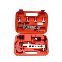 8 teile/satz Metrischen und Zoll Rohr Expander Werkzeug Klimaanlage Wartung Werkzeuge Reibahle Kupfer Rohr Rohr Expander Werkzeug