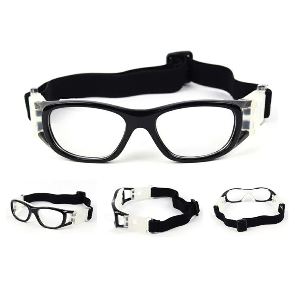 Safety-Glasses Basketball-Goggles Protective Ultralight Windproof Anti-Fog Football-Sportswear