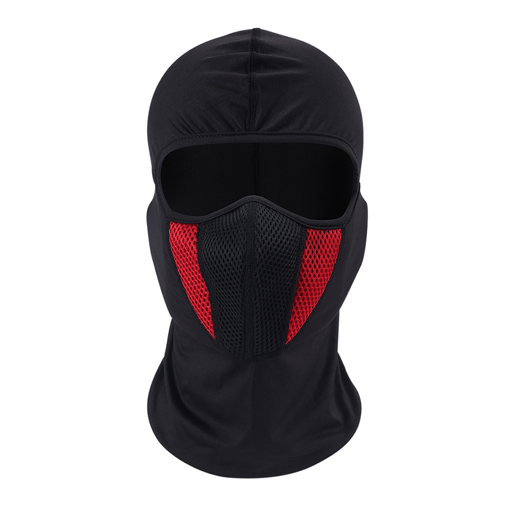 HEROBIKER Balaclava Moto Face Mask Motorcycle Tactical Airsoft Paintball Cycling Ski Mask Helmet Cap Dustproof Motorcycle Mask