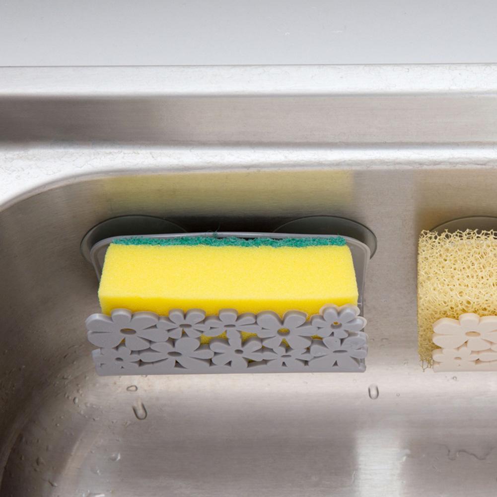 Стойка для хранения губок кухонная раковина боковая полка ванная душевая кабина хранение полотенце мыльница держатель бытовые органайзер...