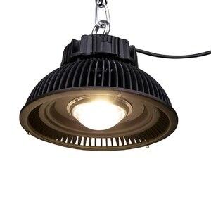 Image 1 - Volledige Spectrum Hydrocultuur Led Grow Light 285W 3500K Lumen CXM32 Cob Led Plant Groeien Lamp Voor Indoor Kas planten Groei