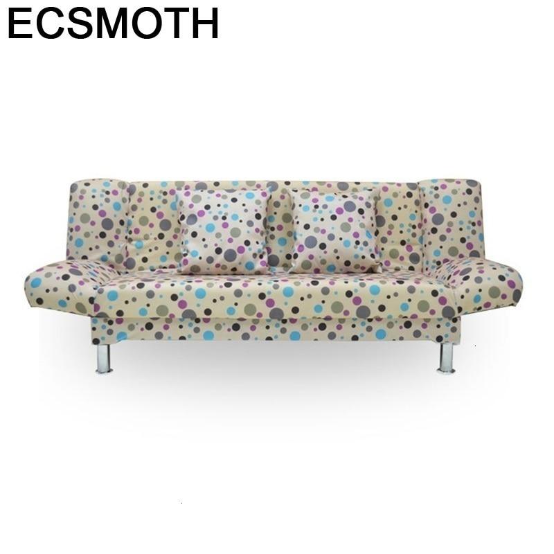 Couch Sillon Mobili Per La Casa Para Sala Moderna Puff Sectional Divano Meble Set Living Room Furniture Mueble Mobilya Sofa Bed