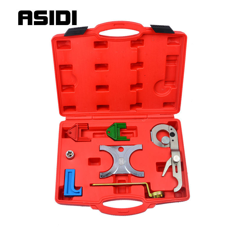 Petrol Engine Timing Locking Tool Set For GM & SAAB V6 3.0L And 3.2L  PT1335