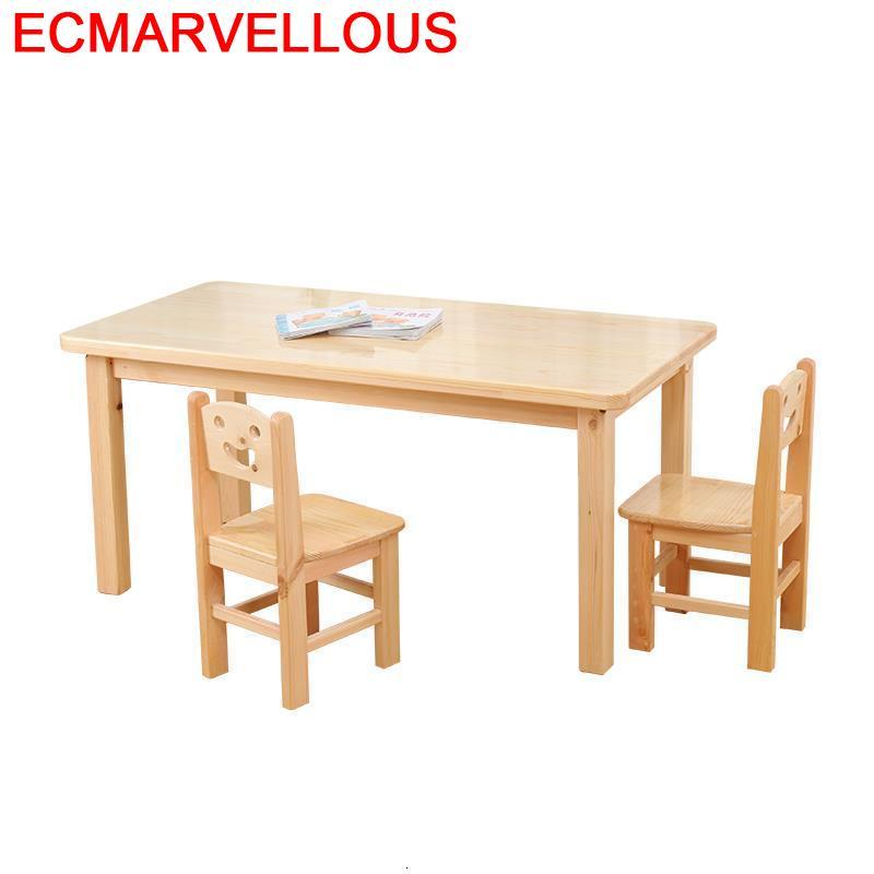 Toddler Mesa De Estudo Stolik Dla Dzieci Pupitre Infantil Kindergarten Bureau Study For Kids Kinder Enfant Children Table