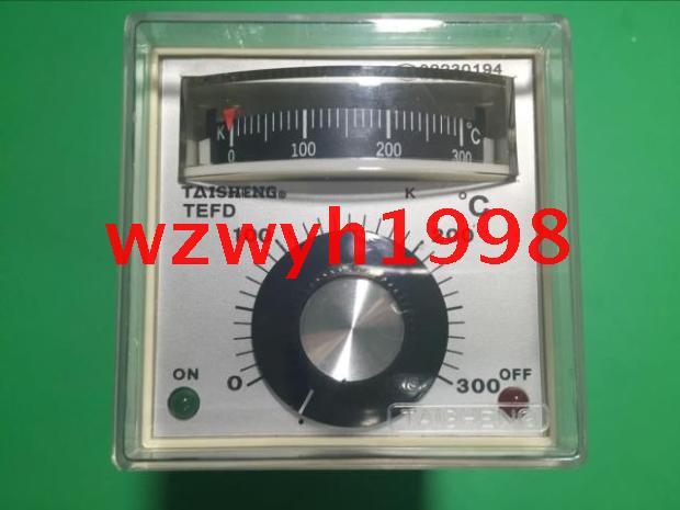 TAISHENG Bread Oven Temperature Control TEFD Oven Temperature Control TSD-2001 Temperature Controller