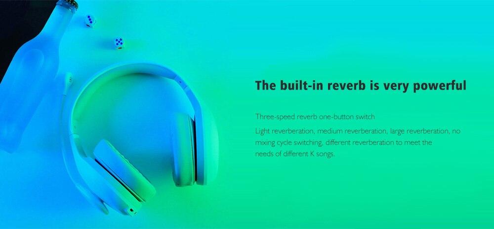 Xiaomi Bluetooth Headphone K-song Version 8