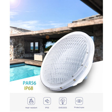 Hot sale 45W Par56 Pool light RGB White Color Remote Control Par38 Replacce