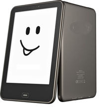 New 16GB ROM+2GB RAM WIFI Ebook Reader 8 Inch 1920x1200 HD Touch Screen Front Light 4980mah Android Buletooth E-Reader w/ Camera