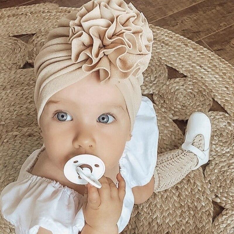 婴儿帽-5