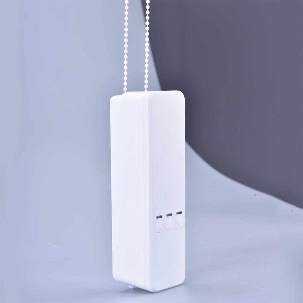Zemismart  WiFi Tuya Roller Shade Driver DIY Roller Shutter Motor Smart Life Alexa Google Assistant Voice Control