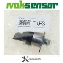 0928400715 Mazda BT 50 Ford Ranger 2.5L 3.0L dizel yakıt enjeksiyon pompası ortak raylı sistem regülatörü ölçüm kontrol vanası
