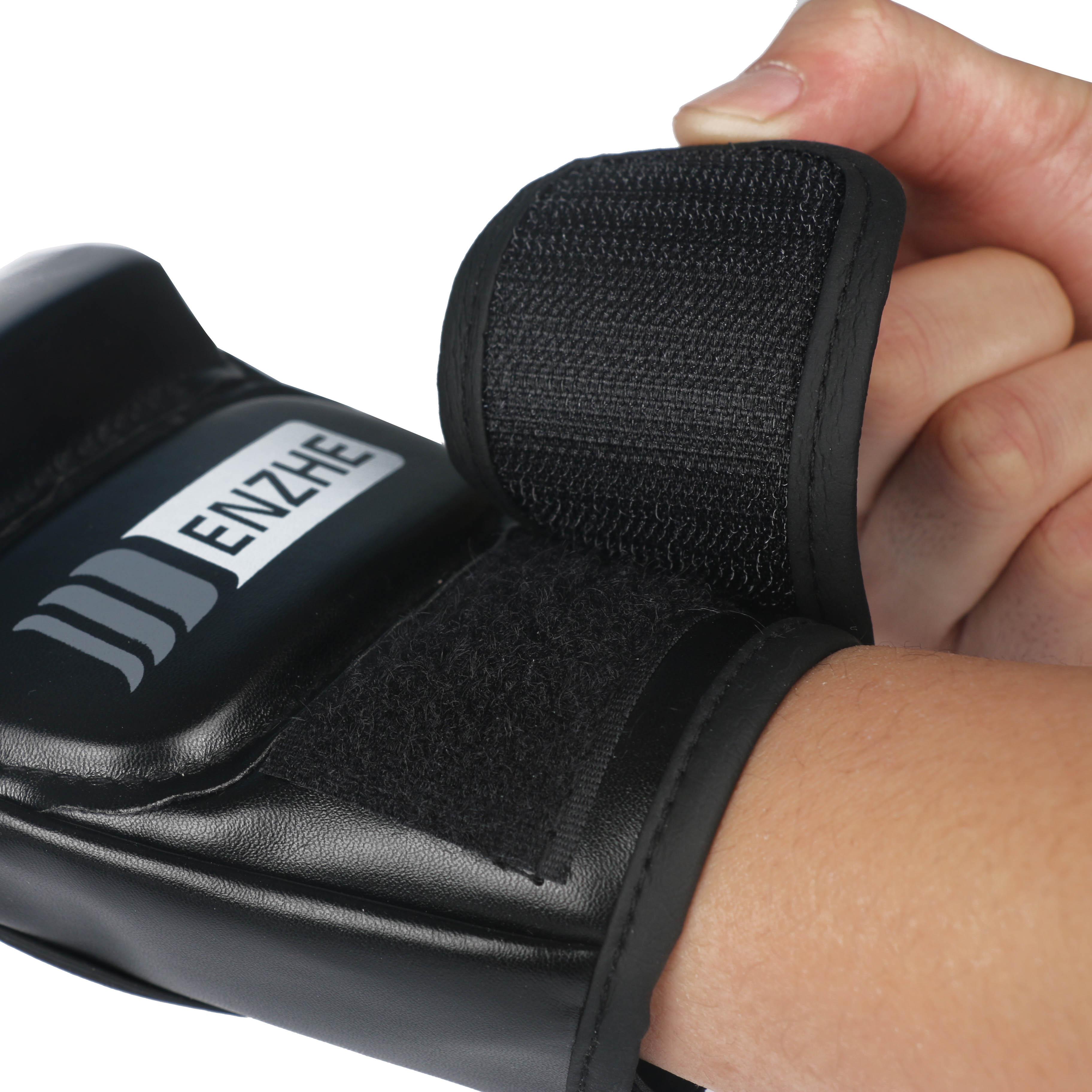 Muay Thai Kick Boxing para Treinamento de Luta (1 Par)
