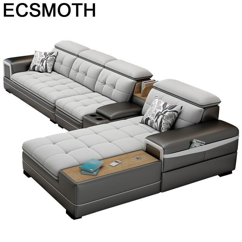 La Casa Sectional Futon Meble Do Salonu Puff Asiento Oturma Grubu Mobilya Couch Set Living Room Furniture Mueble De Sala Sofa