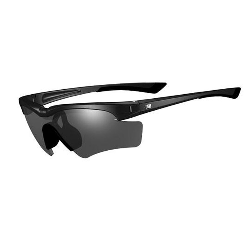 5.11 Tactical Series Eagle Eye-protection Goggles Bullet-Proof Explosion-Proof Tactical Sunglasses Glasses 52308