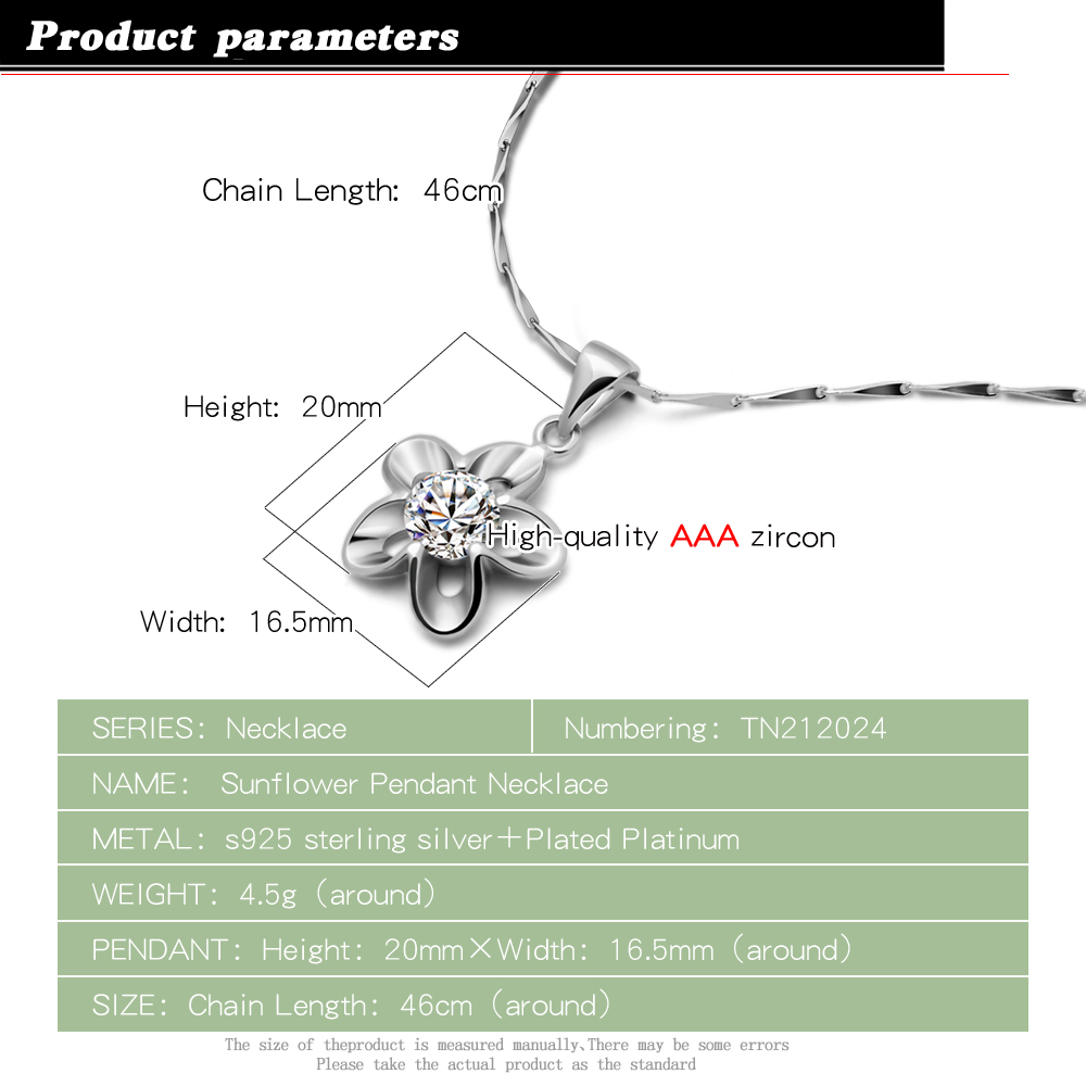 """20mm 925 Sterling Silver Skeleton Hand Pendant Charm /& 16/"""" Fine Chain Necklace"""