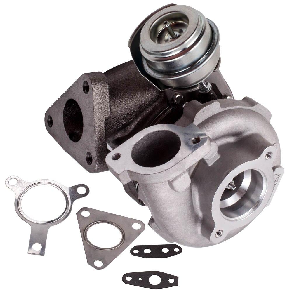 Pour Nissan Navara D40 Pathfinder Turbo 751243-5002S 2.5L 14411-EB300 751243 GT2056V pour YD25DDTi compresseur moteur équilibré