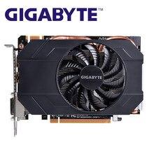Gigabyte gtx960 2gb placas gráficas gpu 128bit gddr5 mapa da placa de vídeo para nvidia geforce gtx 960 2g pci-e x16 hdmi dvi oc usado