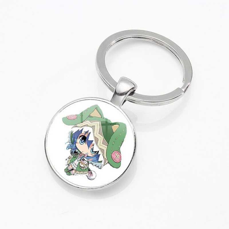 1 шт. Дата A LIVE Yoshino аниме резиновый ремешок телефон брелок-Шарм брелок-подвеска подарок