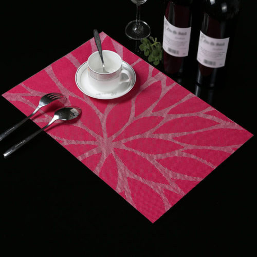Place Mat Home Kitchen Dining Room