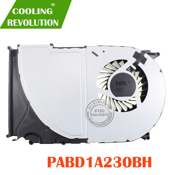 New Original Cooling Fan PABD1A230BH 0.70A 12VDC M1011041-008 REV T S0250031635823