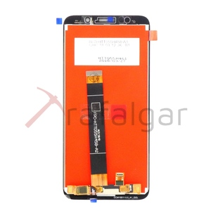 """Image 3 - 5.45"""" Display for Huawei Honor 7A LCD Display Honor 7S DUA L22 L02 LX2 Touch Screen For Honor 7A Display With Frame Y5 2018"""