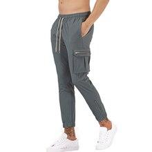 GINGTTO Joggers Men Pants Sweatpants for Men Sportspants Men Sportswear Jogging Pants