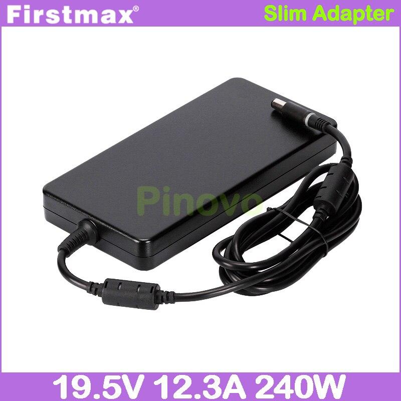 Адаптер для ноутбука Firstmax 240 Вт 19,5 в 2018 а LA240PM160 00MFK9 0 FW14 для Dell Alienware M17 R1 2019 R2 M17x R1 R2 R3 R5