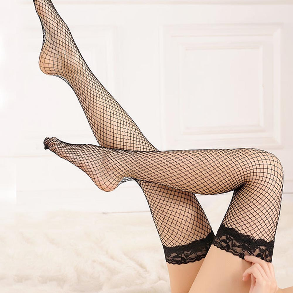 EXVOID Lace Fishnet Stocking Teddy Baby Doll Sex Costumes Flirting Underwear Erotic Lingerie For Women Hollow Mesh Sexy Lingerie