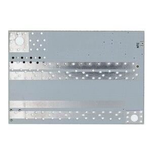 Image 2 - 18V 21V 100A 5S BMS ليثيوم أيون كحم LiFePO4 بطارية الليثيوم الثلاثي حماية لوحة دوائر كهربائية ليثيوم بوليمر شحن الرصيد لوحة تركيبية