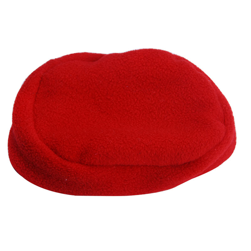 18-Inch-American-Doll-Clothes-3-PCS-Red-Hat-Sweater-Skirt-Clothing-Set-Fit-For-43cm (3)