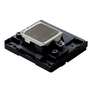 Image 1 - R250 1 peças Da Cabeça de Impressão Para Epson RX430 RX530 Photo20 CX3500 CX3650 CX6900F CX4900 CX5900 Peças Da Impressora